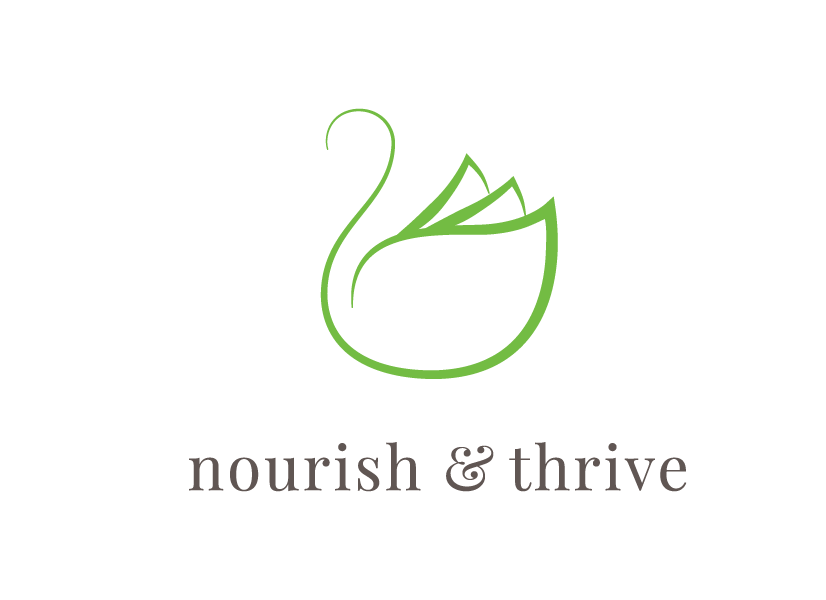 Nourish and Thrive Health and Wellness Solutions