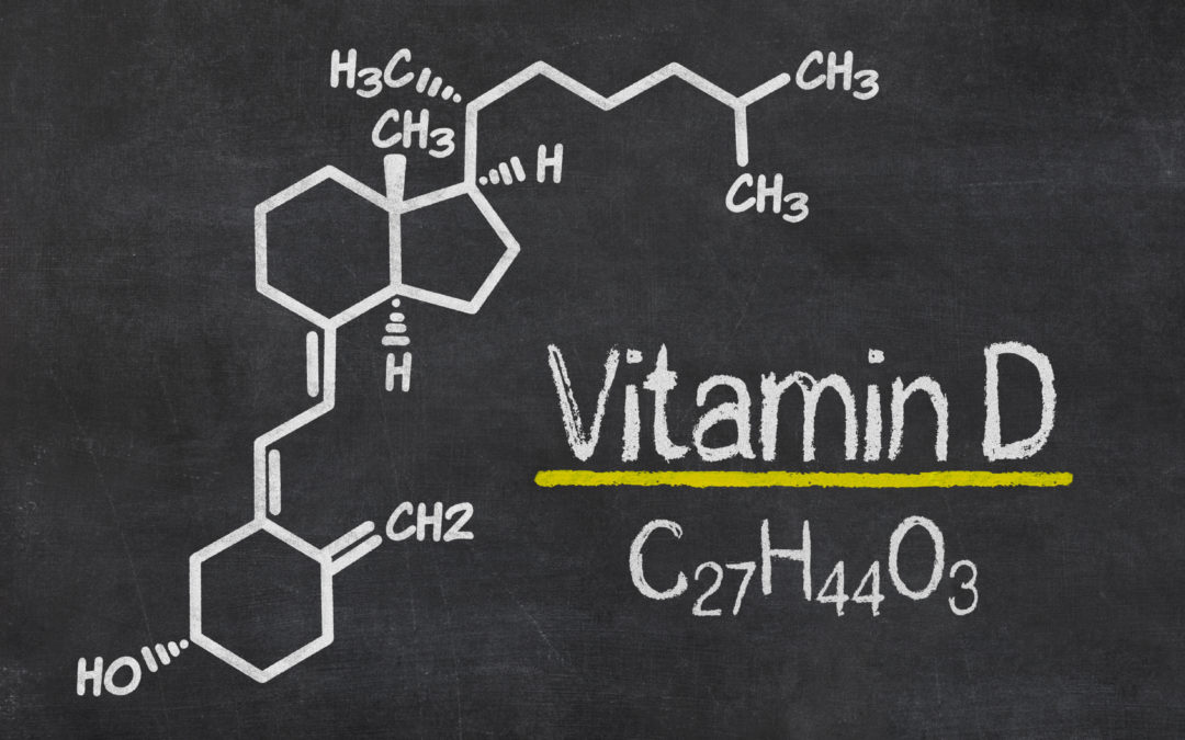 Are Getting Enough Vitamin D