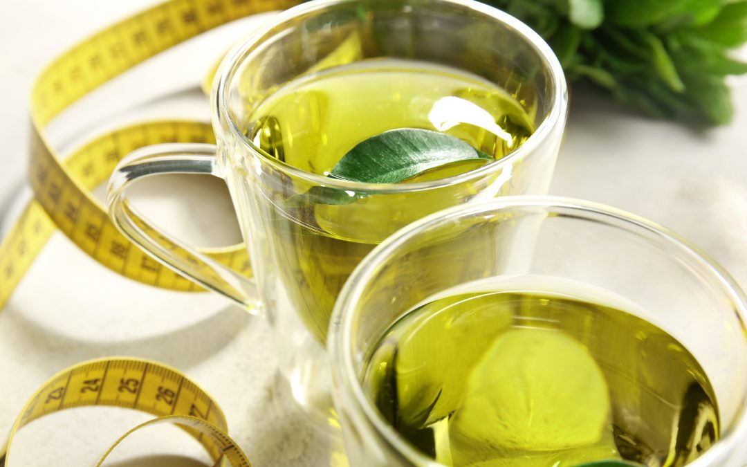 Green Tea Supplements for Weight Loss and Sports Performance
