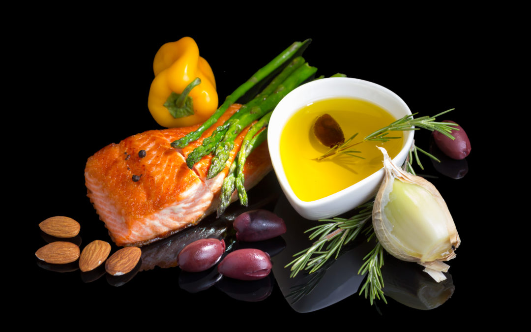 Omega-3s – The fats we love to love